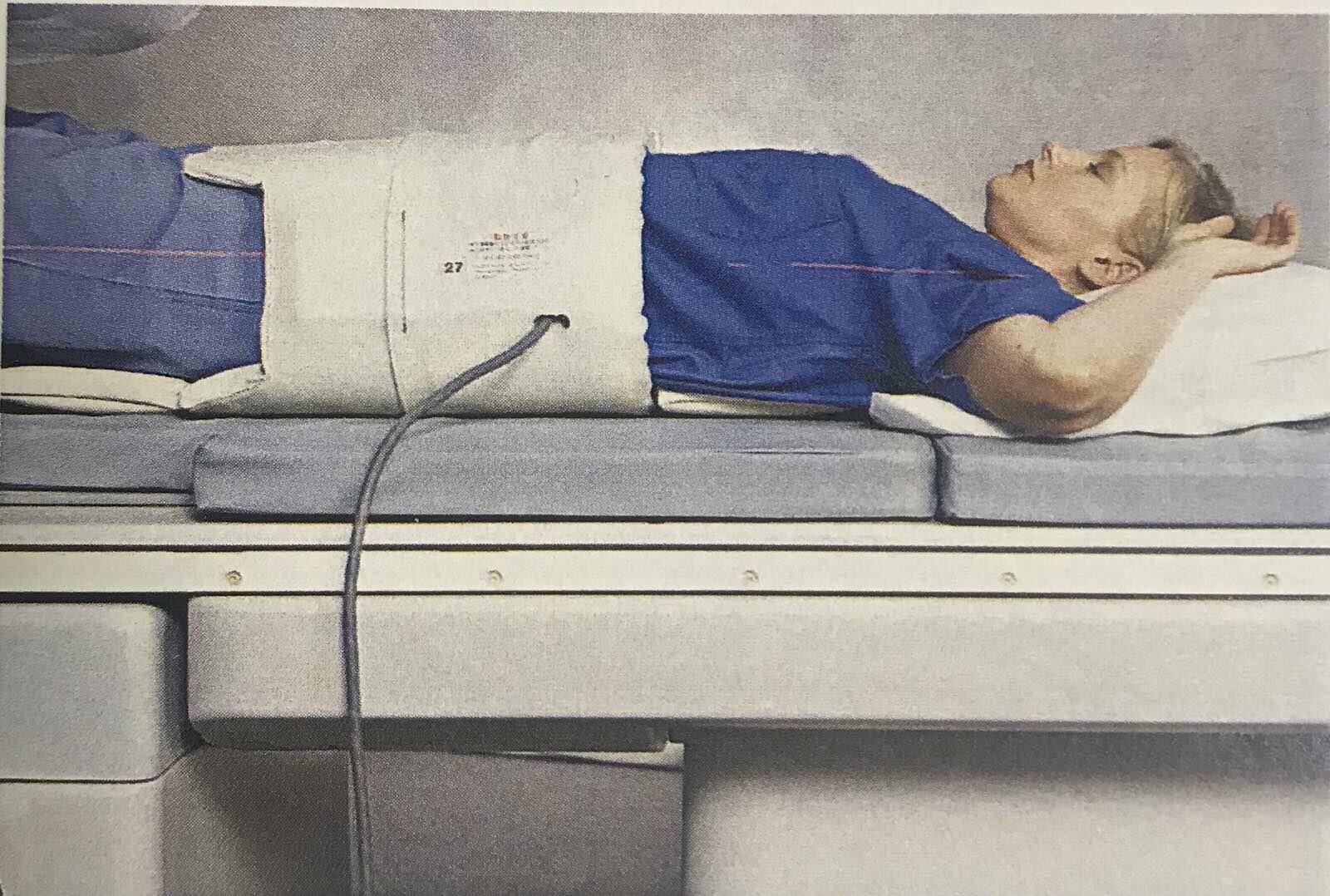 Магнитно-резонансная томография, Медицинский центр №1, фото-4