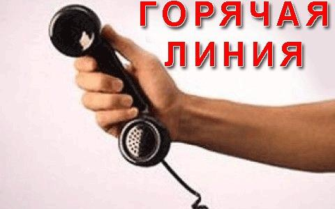 Областная власть снова готова услышать жалобы по телефону