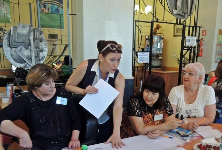 Люди с инвалидностью и власти согласовали реализацию общественных кампаний, фото-2