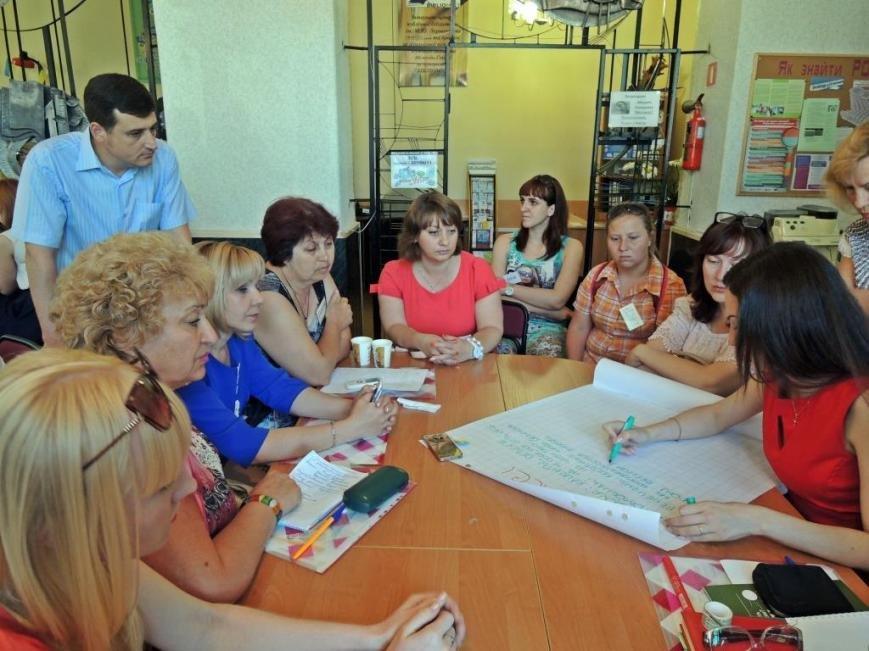 Люди с инвалидностью и власти согласовали реализацию общественных кампаний, фото-3