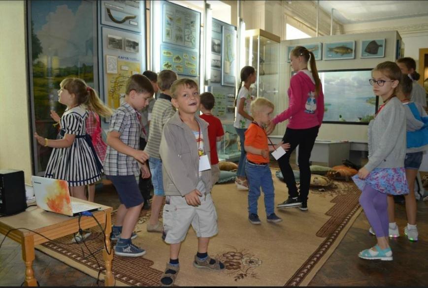 В городе для детей провели «Музейный выходной», фото-3, Фото предоставлено