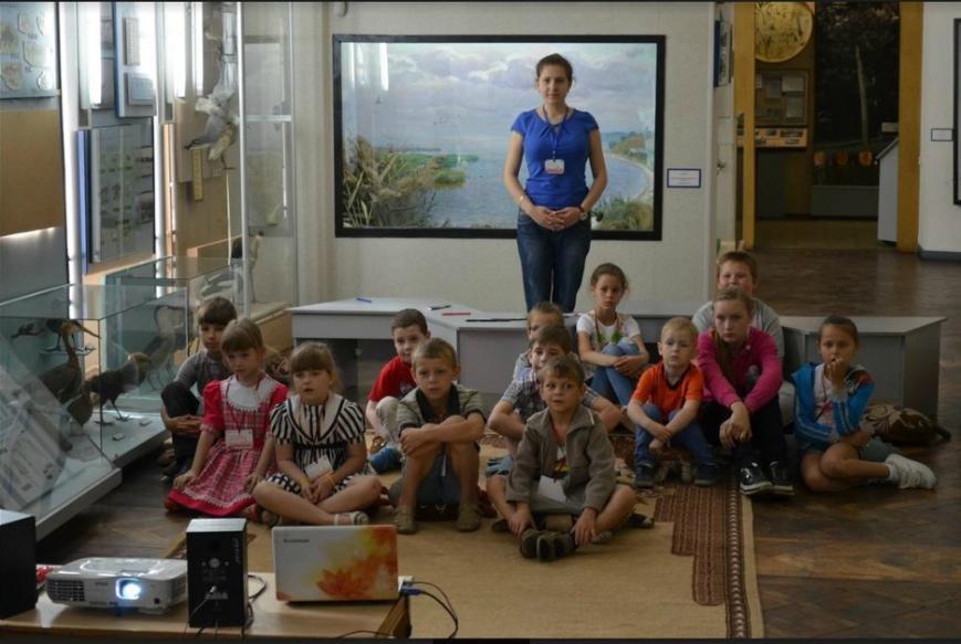 В городе для детей провели «Музейный выходной», фото-2, Фото предоставлено