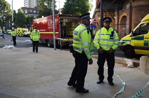 Пожар в Лондоне: пострадали 30 человек , фото-9, Фото Корреспондент.net
