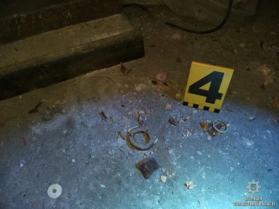 Разорвавшийся снаряд уложил мужчину в больницу , фото-2