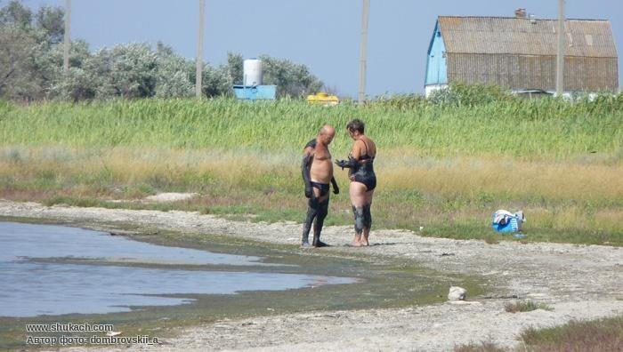 Лучшие курорты Азовского моря: Бердянск, фото-2