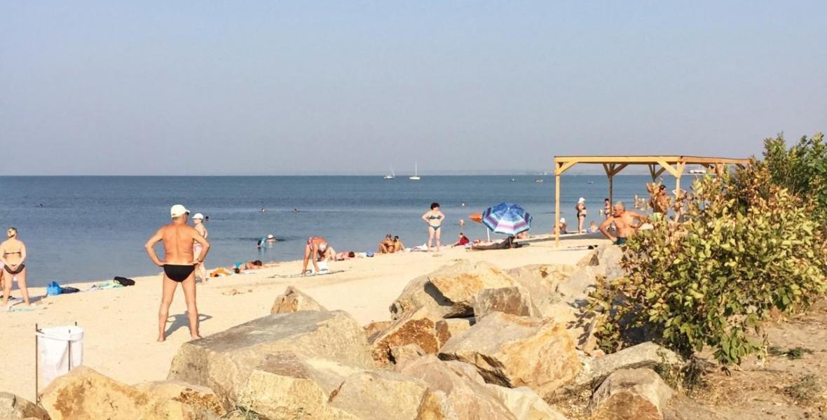 Лучшие курорты Азовского моря: Бердянск, фото-7