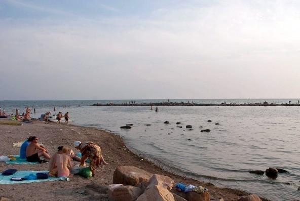 Лучшие курорты Азовского моря: Бердянск, фото-6