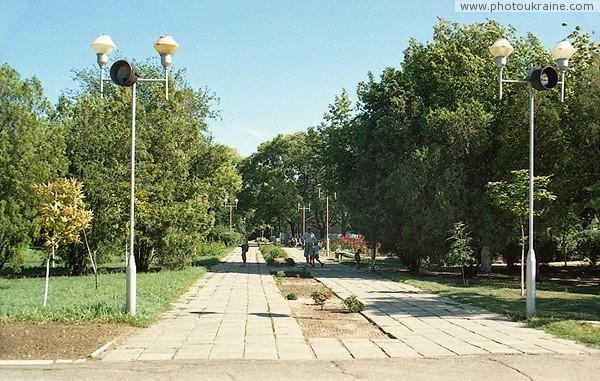Лучшие курорты Азовского моря: Приморск, фото-4