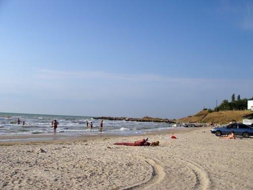 Лучшие курорты Азовского моря: Тубал, Примпосад, Степановка, фото-1