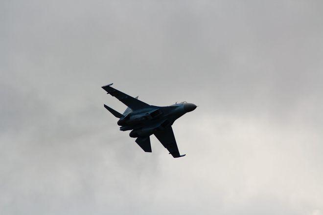 Украинские военные пилоты победили на престижном авиаконкурсе НАТО, фото-1, Фото UBR