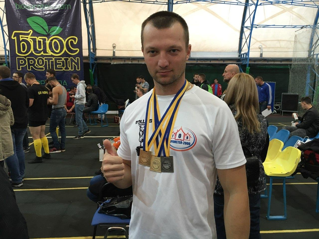 Мелитопольский спасатель установил новый рекорд Украины , фото-7