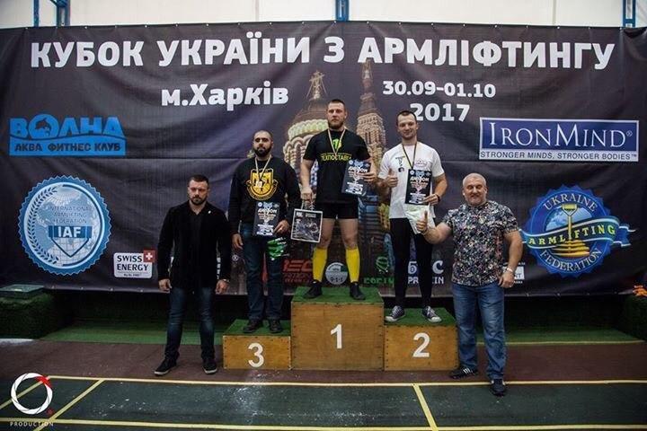 Мелитопольский спасатель установил новый рекорд Украины , фото-2