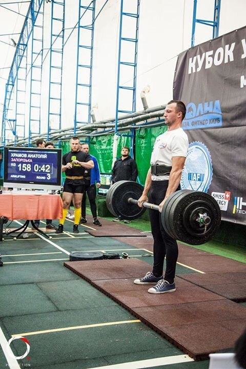 Мелитопольский спасатель установил новый рекорд Украины , фото-3