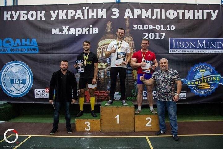 Мелитопольский спасатель установил новый рекорд Украины , фото-5