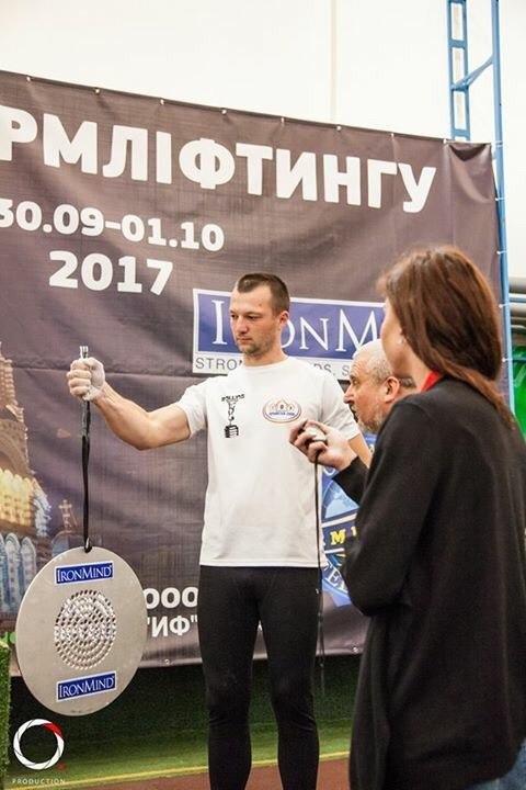 Мелитопольский спасатель установил новый рекорд Украины , фото-1