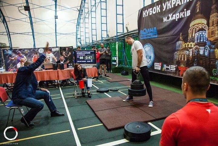 Мелитопольский спасатель установил новый рекорд Украины , фото-6