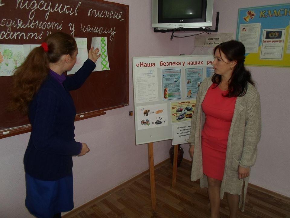 Для воспитанниц Мелитопольской колонии провели полезные занятия , фото-2, Фото из открытых источников