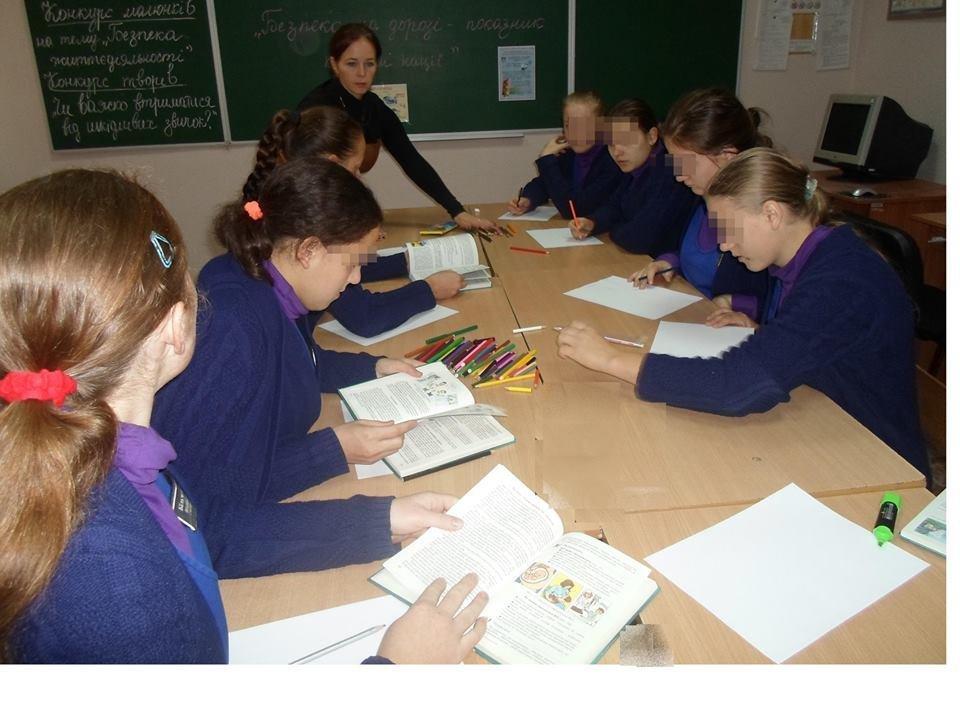 Для воспитанниц Мелитопольской колонии провели полезные занятия , фото-4, Фото из открытых источников