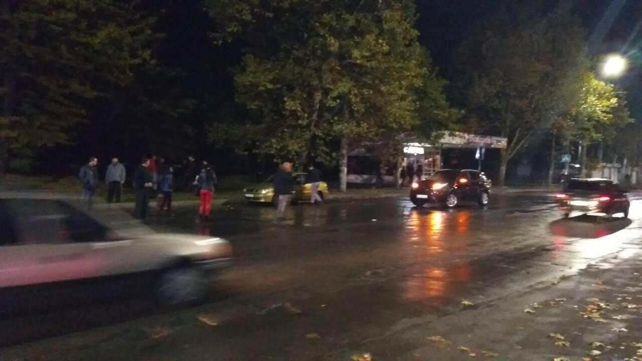 На пешеходном переходе автомобиль сбил ребенка и скрылся с места ДТП, фото-3, Фото сайта 0619