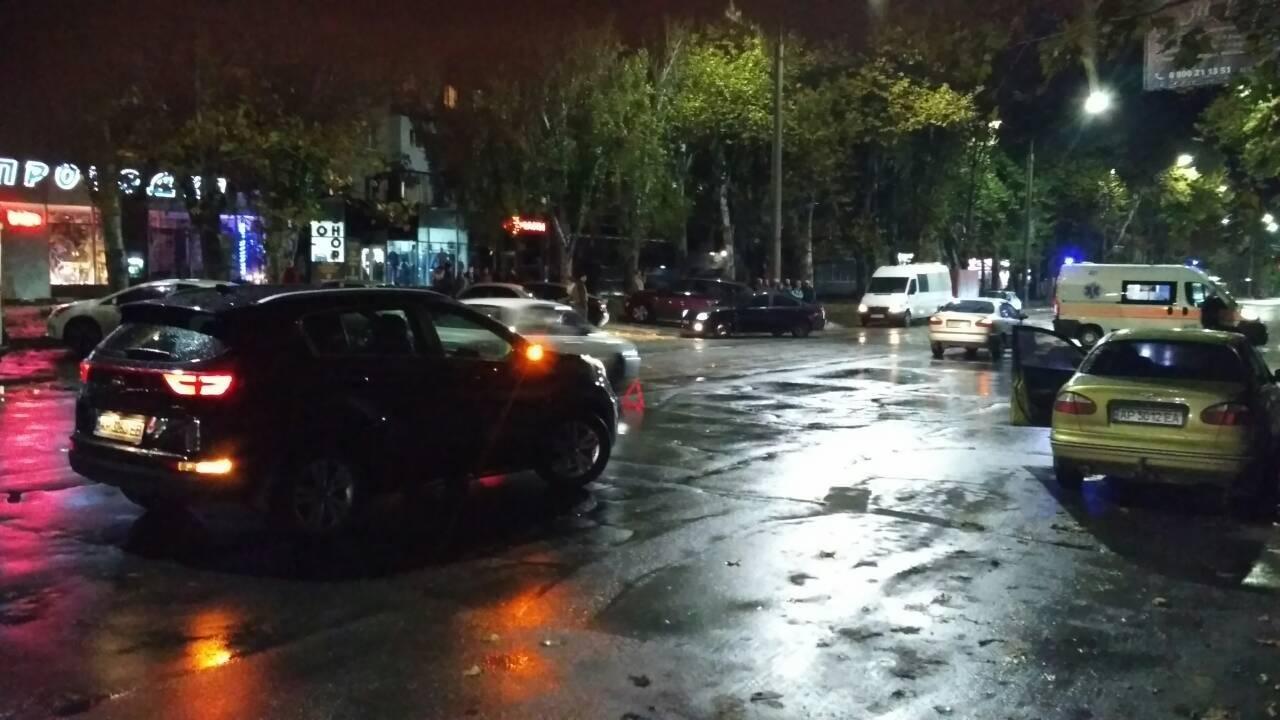 На пешеходном переходе автомобиль сбил ребенка и скрылся с места ДТП, фото-2, Фото сайта 0619