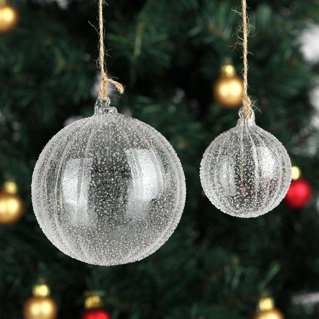 Украшаем новогоднюю елку в год Желтой Земляной Свиньи, фото-1