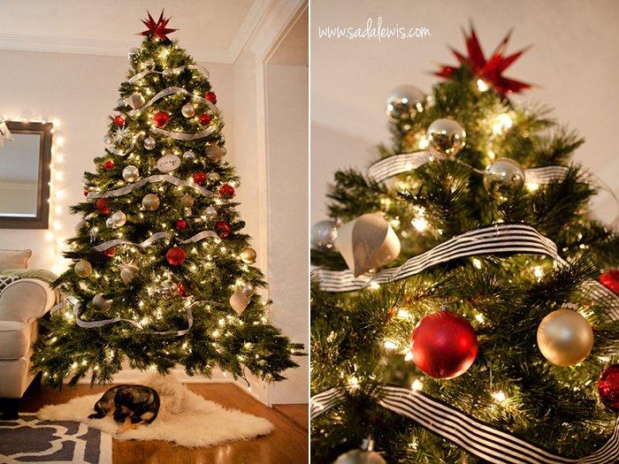 Украшаем новогоднюю елку в год Желтой Земляной Свиньи, фото-3