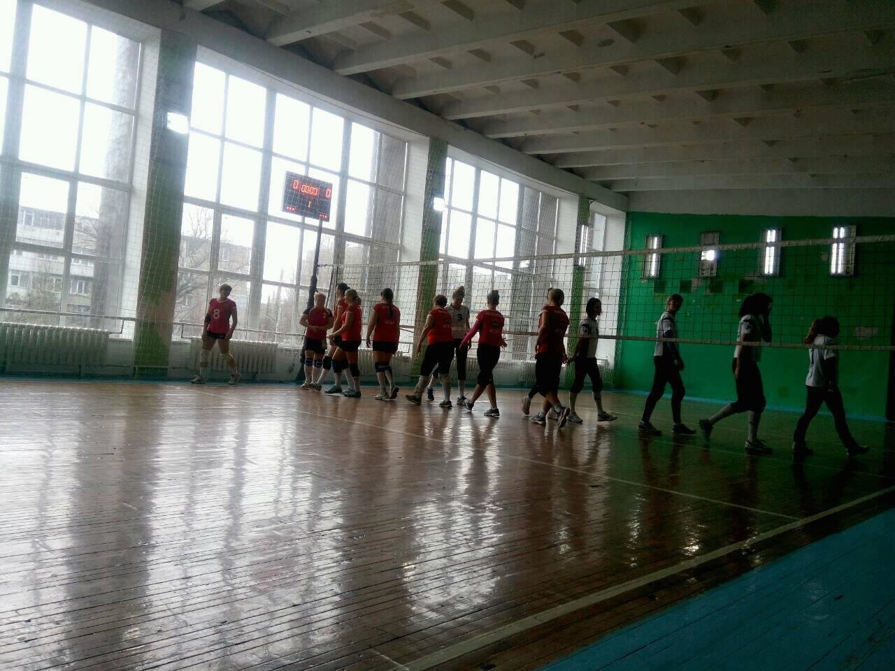 Мелитопольские волейболисты почтили память своих коллег, фото-4