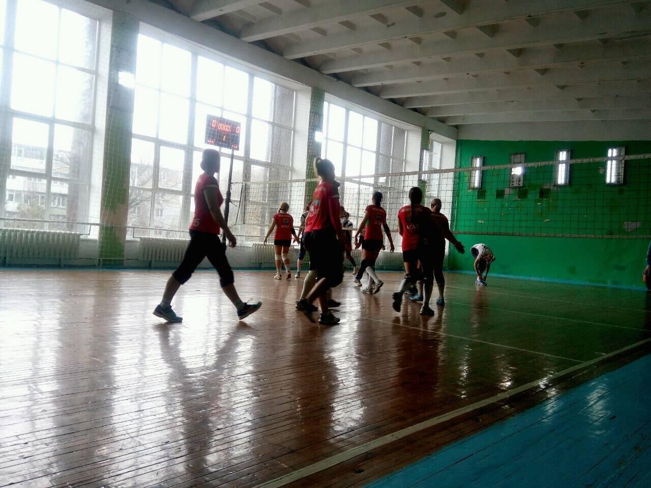 Мелитопольские волейболисты почтили память своих коллег, фото-6