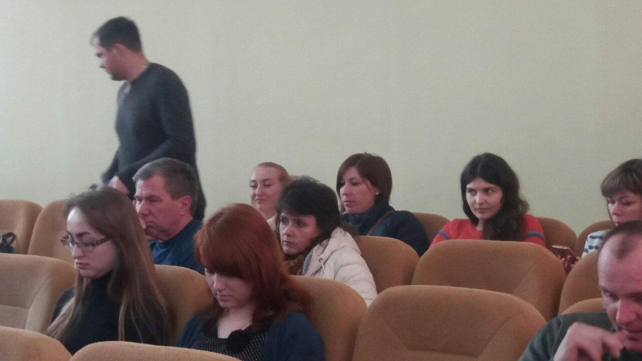 Подорожание проезда в Мелитополе: на общественные слушания пришло около сотни горожан, фото-3