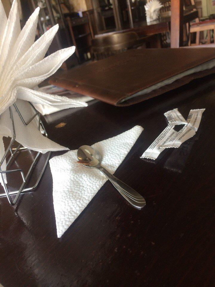 """В одном из популярных кафе Мелитополя """"подают"""" насекомых, - ФОТО , фото-2"""