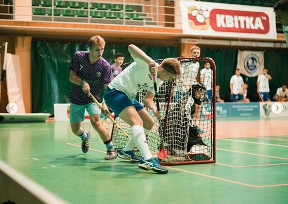 Больше, чем спорт: истории мелитопольских флорболистов, фото-1