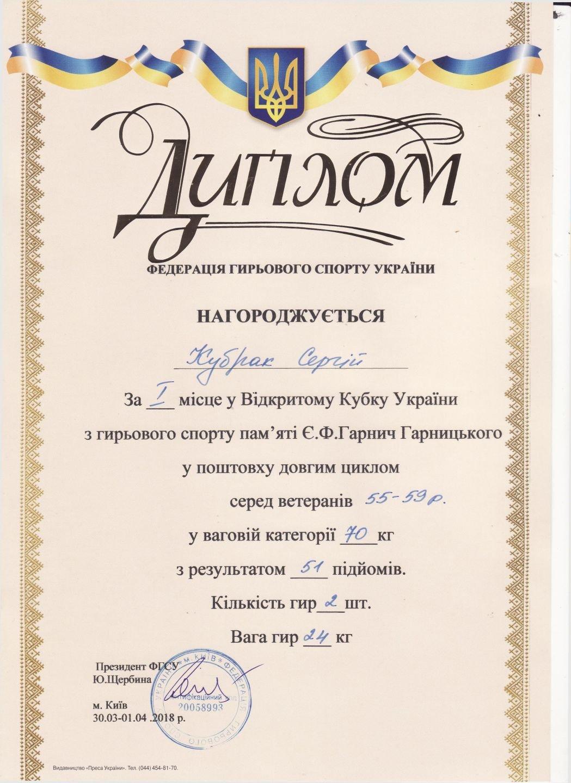 Студент и преподаватель ТГАТУ стали призерами Открытого кубка Украины по гиревому спорту, фото-5