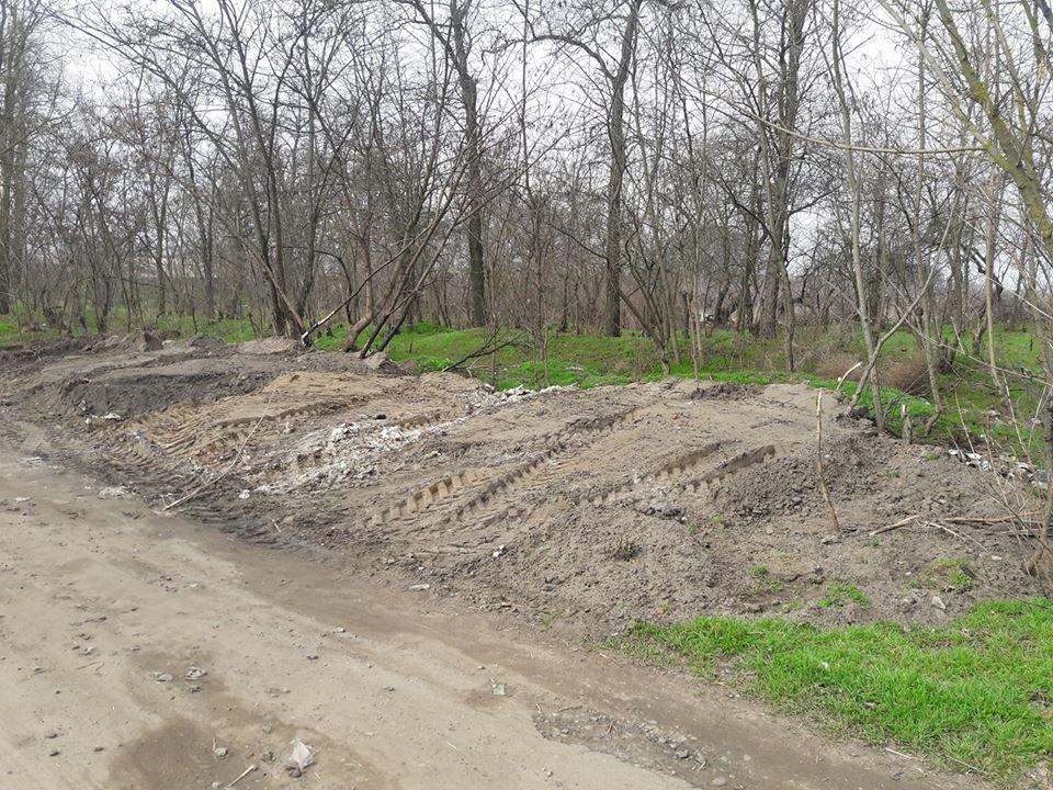 Капитальным ремонтом дороги на Красной горке довольны не все , фото-4