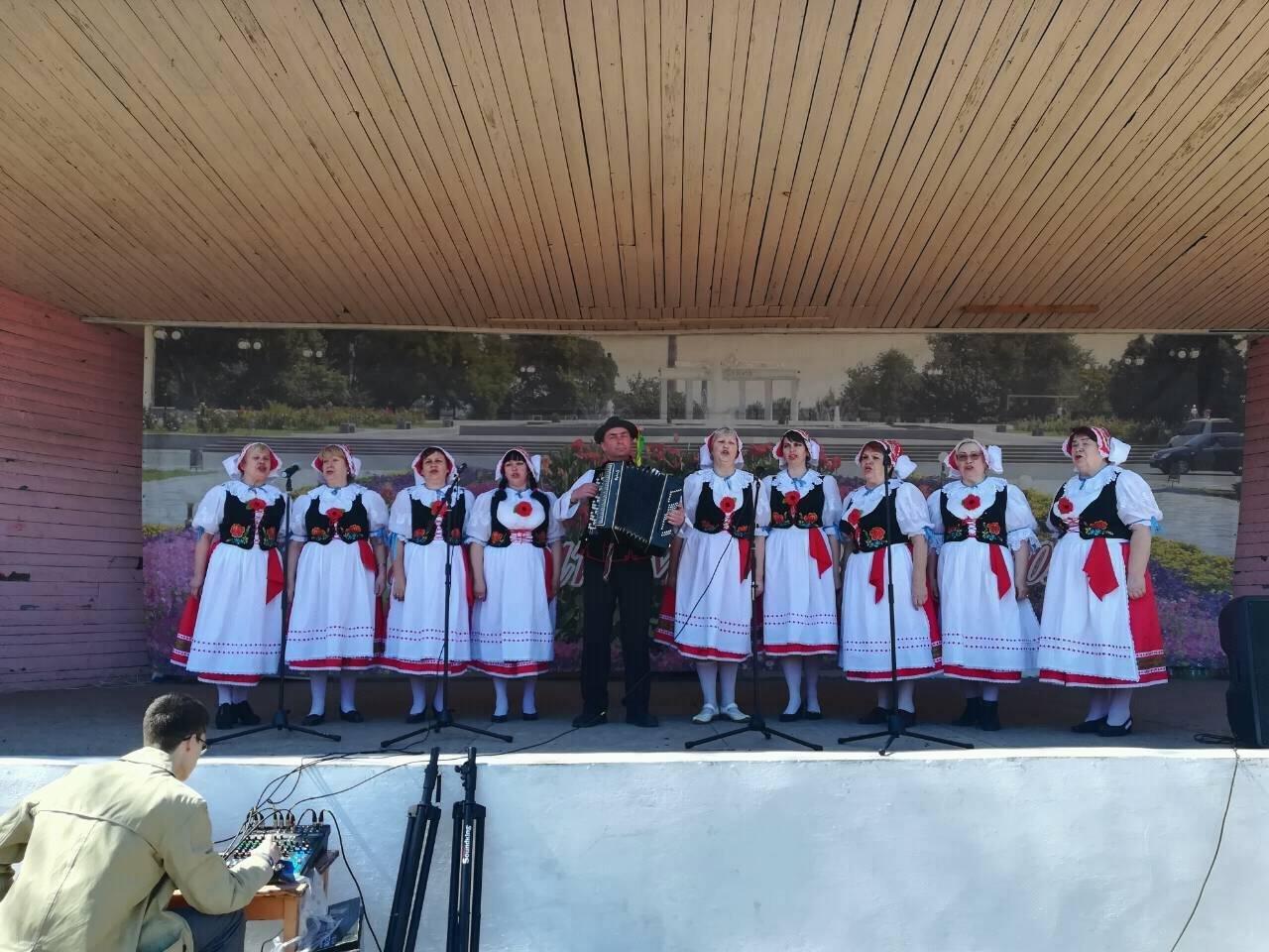 Мелитопольцы отпраздновали интеркультурную  Пасху, фото-1
