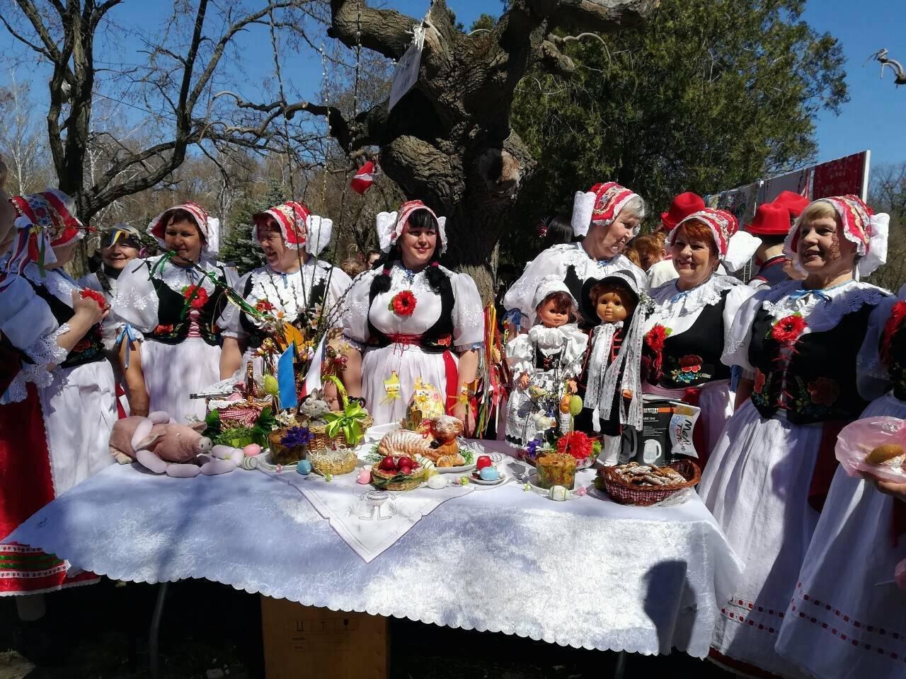 Мелитопольцы отпраздновали интеркультурную  Пасху, фото-6