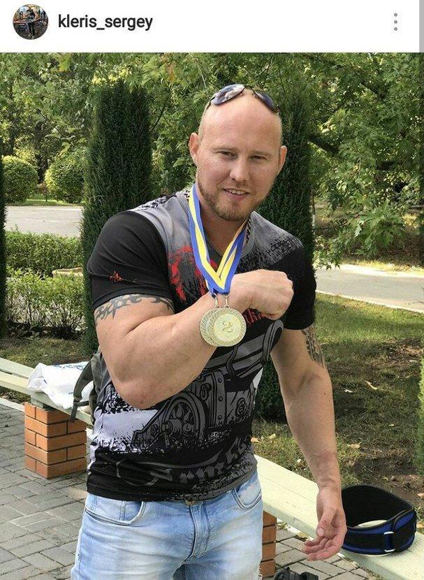 Инста-Мелитополь: самые популярные мужчины-тренеры, фото-18