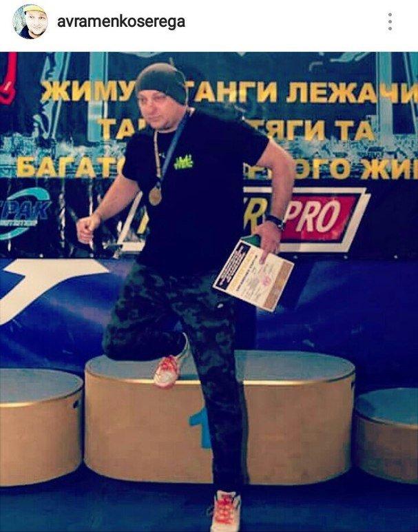 Инста-Мелитополь: самые популярные мужчины-тренеры, фото-13