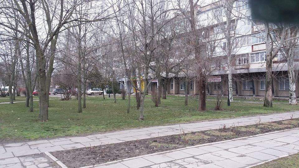 В Мелитополе появится сквер памяти погибших в АТО, фото-2