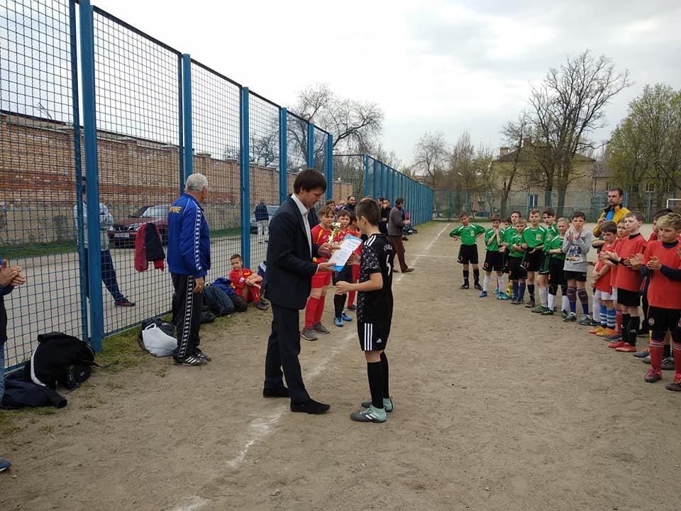 В Мелитополе подвели итоги футбольных соревнований, фото-3