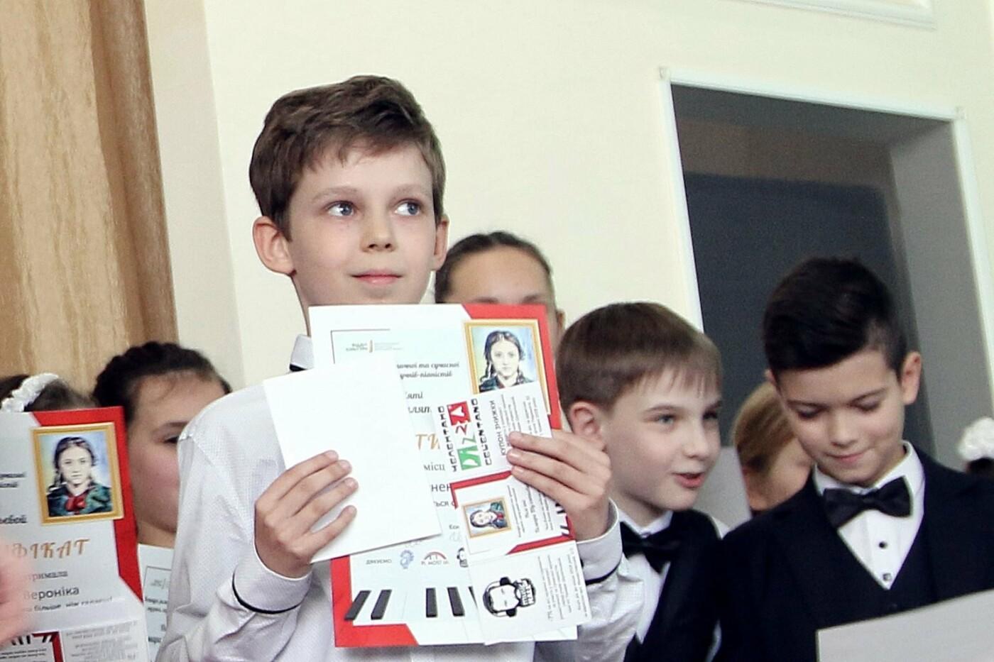 Мелитополец организовал концерт в память о матери , фото-5