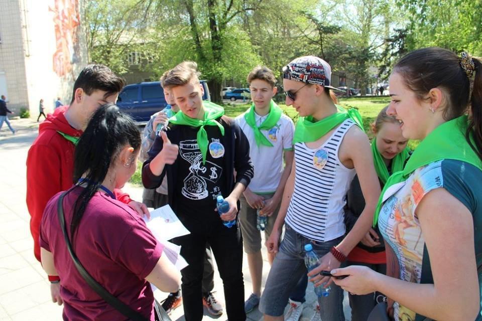 Исторический квест в Мелитополе: участники спустились в подземелье и отыскали бункер , фото-5