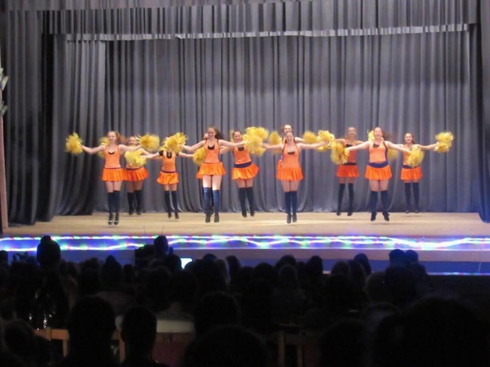 Всемирный день танца в Мелитополе отметили фестивалем, фото-1