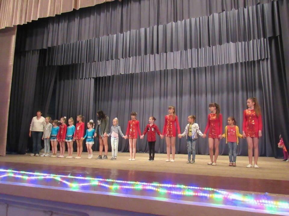 Всемирный день танца в Мелитополе отметили фестивалем, фото-2