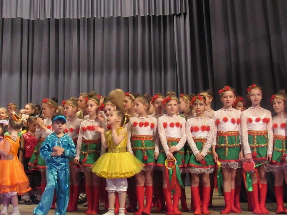 Всемирный день танца в Мелитополе отметили фестивалем, фото-3