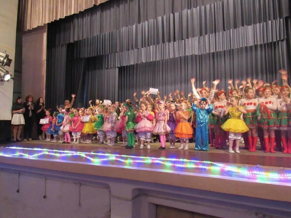 Всемирный день танца в Мелитополе отметили фестивалем, фото-4