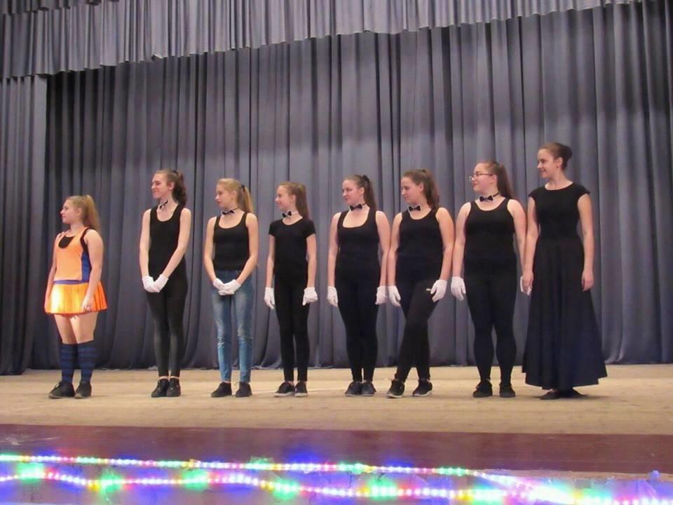 Всемирный день танца в Мелитополе отметили фестивалем, фото-5