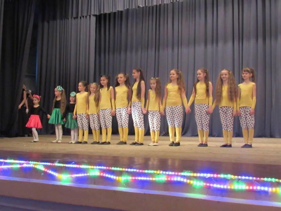 Всемирный день танца в Мелитополе отметили фестивалем, фото-6