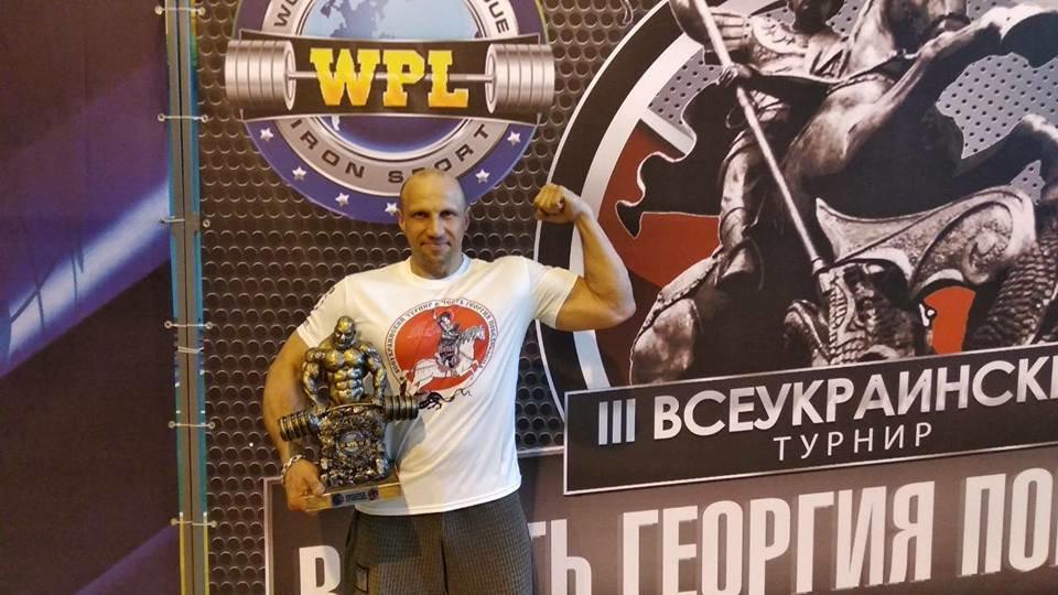 В Мелитополе состоялся III Всеукраинский турнир в честь Георгия Победоносца, фото-1