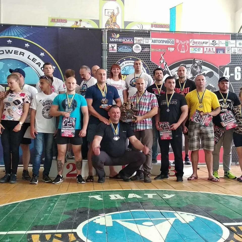 В Мелитополе состоялся III Всеукраинский турнир в честь Георгия Победоносца, фото-3