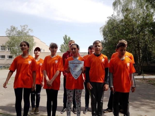 В Мелитопольском районе состоялся турслет учащейся молодежи по спортивному туризму, фото-4